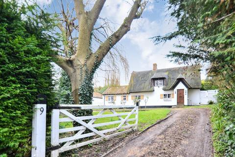 5 bedroom cottage for sale - Blacksmiths Lane, Abbotsley