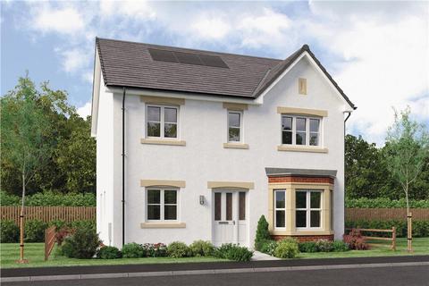 4 bedroom detached house for sale - Plot 63, Douglas at Newton Park, Newton Farm Road, Cambuslang G72
