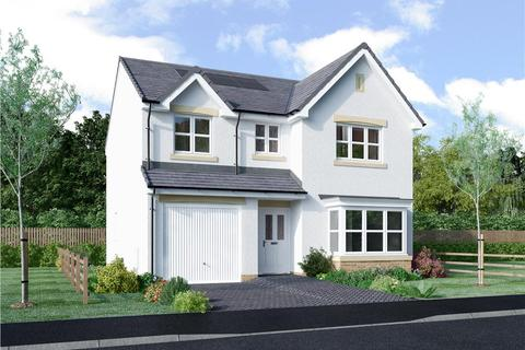 4 bedroom detached house for sale - Plot 63, Murray at Braidfields, Queen Mary Avenue G81