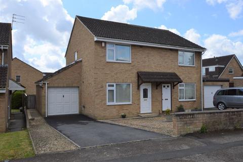 3 bedroom semi-detached house for sale - Waterford Park, Westfield, Radstock