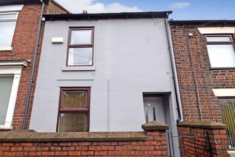 3 bedroom terraced house for sale - King Street, Basford, Newcastle-Under-Lyme