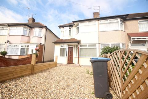 3 bedroom semi-detached house to rent - Lombard Avenue, Enfield