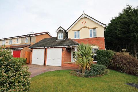 3 bedroom detached house for sale - Runcie Road, Bowburn, Durham
