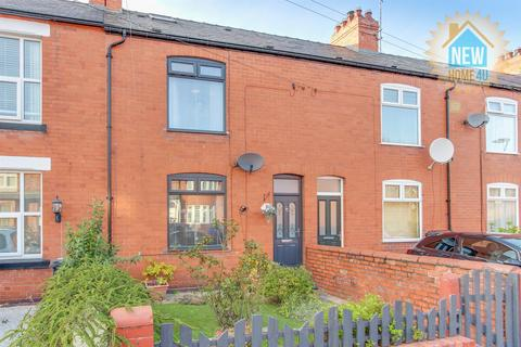 3 bedroom terraced house for sale - King Edward Street, Shotton, Deeside