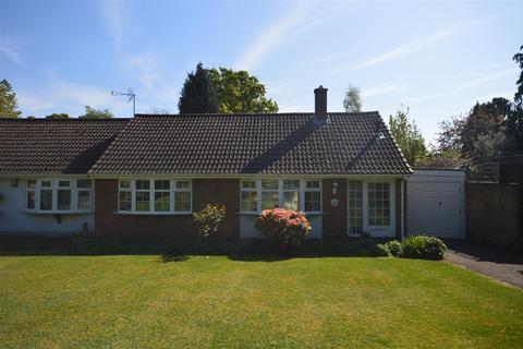 2 bedroom semi-detached bungalow for sale - St. Martins Road, Finham, Coventry
