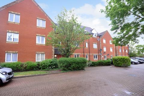 2 bedroom apartment for sale - Lupin Close, Rush Green, Romford, RM7