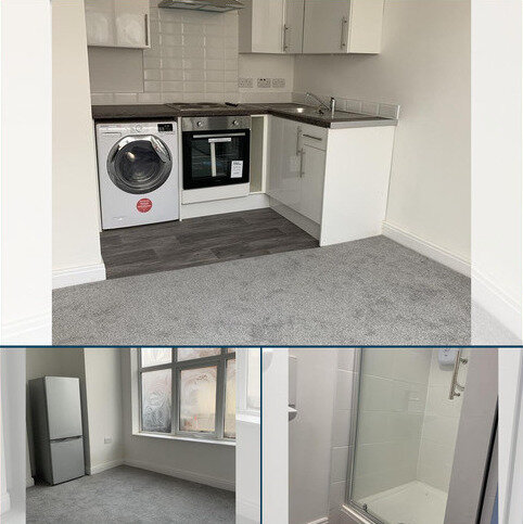 1 bedroom apartment to rent - Carisbrooke road, Liverpool L4