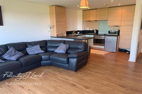 2 bedroom flat to rent - Hurricane House, London, SE18