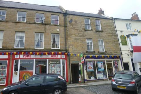 1 bedroom flat to rent - Angel Lane, Alnwick, Northumberland
