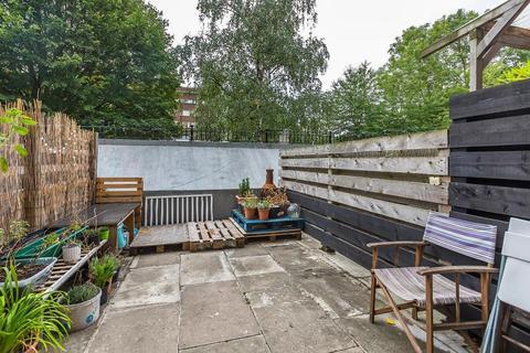 5 bedroom maisonette to rent - Ackroyd Drive, London, E3 4AS