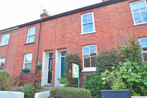 2 bedroom terraced house to rent - College Glen, Maidenhead