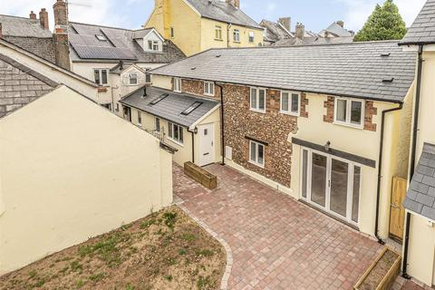 3 bedroom semi-detached house for sale - Kings Row, Honiton