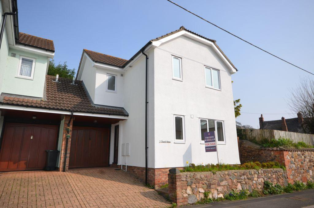 3 Bedrooms House for sale in Weech Road, Dawlish, EX7
