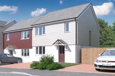 3 bedroom semi-detached house for sale - Plot 10, Pridham Place, Bideford, Devon, EX39