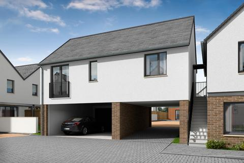 2 bedroom apartment for sale - Plot 44, The Gill at Caerlee Mill Innerleithen, Damside, Innerleithen EH44