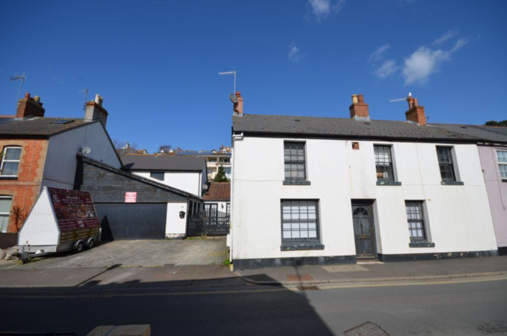 4 Bedrooms House for sale in High Street, Dawlish, EX7