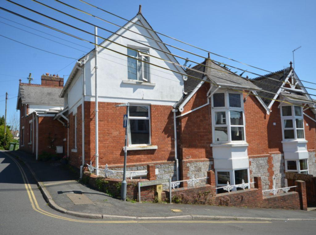 6 Bedrooms House for sale in Stockton Hill, Dawlish, EX7