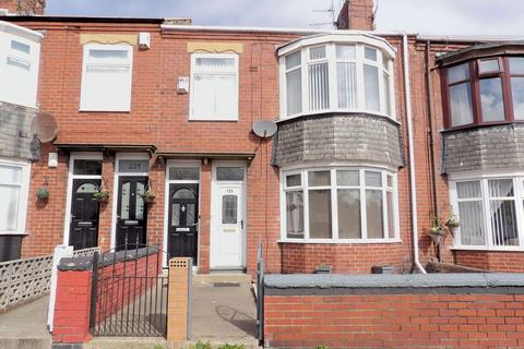 2 bedroom ground floor flat for sale - Mowbray Road, South Shields, Tyne and Wear, NE33 3BD