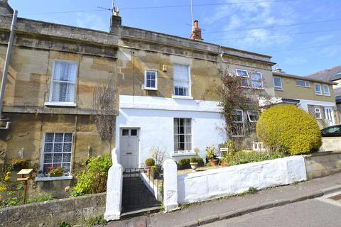 3 bedroom terraced house for sale - Trafalgar Road, BATH, Somerset, BA1