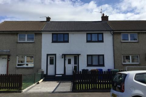 3 bedroom terraced house to rent - Thornwood Avenue, Ayr, South Ayrshire, KA8 0NS