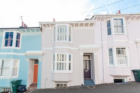 4 bedroom terraced house to rent - Brigden Street, Brighton, BN1