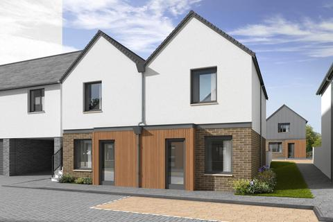 2 bedroom terraced house for sale - Plot 33, The Walker at Caerlee Mill Innerleithen, Damside, Innerleithen EH44