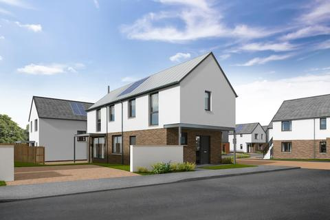 4 bedroom detached house for sale - Plot 1, The Brodie at Caerlee Mill Innerleithen, Damside, Innerleithen EH44