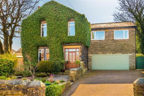4 bedroom detached house for sale - Highfield House, Mount Pleasant Road, Pudsey, LS28