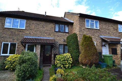 2 bedroom terraced house to rent - Haslette Way, Up Hatherley