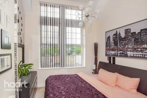 1 bedroom apartment for sale - Air Balloon Road, Bristol