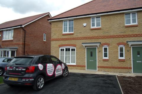 3 bedroom semi-detached house to rent - Lea Hall Green, Handsworth Wood, Birmingham B20