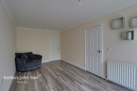 2 bedroom semi-detached bungalow for sale - Hoveringham Drive, Stoke-On-Trent, ST2 9PS