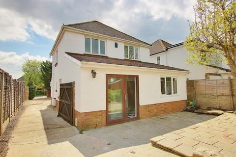 3 bedroom detached house for sale - NO FORWARD CHAIN! POPULAR LOCATION! EXTENDED PROPERTY!