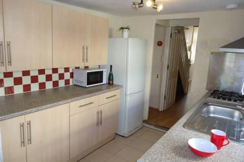 3 bedroom terraced house to rent - Rhymney Street, Cathays , Cathays Cardiff