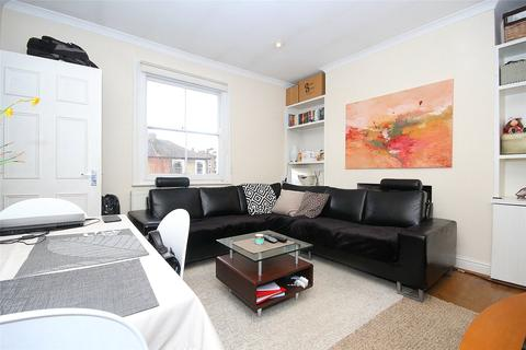 1 bedroom apartment to rent - Southgate Road, Islington, N1