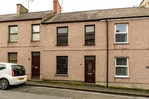 2 bedroom terraced house to rent - Victoria Street, Caernarfon, Gwynedd, LL55