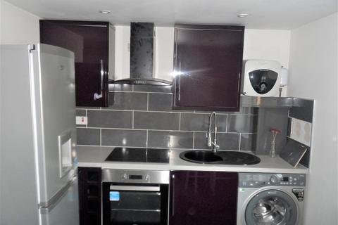 1 bedroom flat to rent - Lower Addiscombe road, Croydon CR0