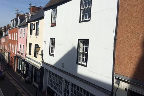 1 bedroom flat to rent - Lower North Street, Exeter, EX4 3ET