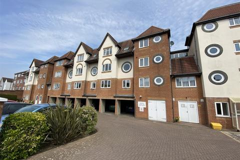 1 bedroom maisonette for sale - Downy Court, 154-166 Bournemouth Road, POOLE, Dorset