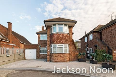 2 bedroom maisonette for sale - Welbeck Close, Ewell Village
