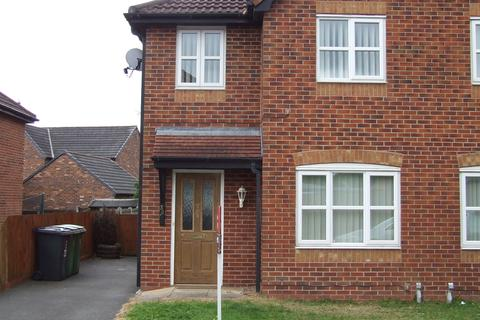 3 bedroom semi-detached house to rent - Tegid Drive                                        , New Broughton, Wrexham LL11