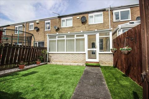 3 bedroom terraced house for sale - Mortimer Chase, East Hartford, Cramlington