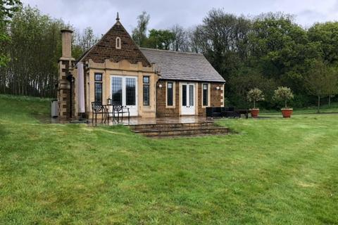 1 bedroom cottage to rent - Braunston Road, Knossington