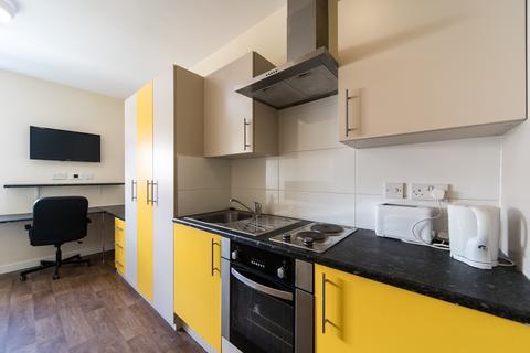 Studio to rent - Step House, Stepney Lane, Newcastle upon Tyne