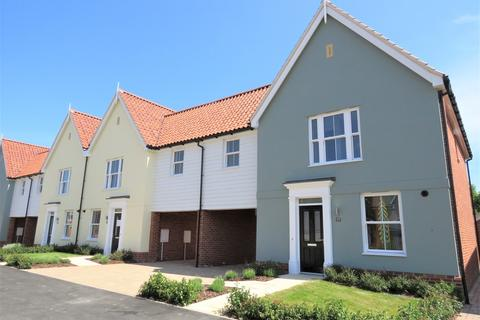 3 bedroom end of terrace house to rent - Lawford, Manningtree