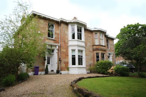 4 bedroom semi-detached villa to rent - Albert Drive , Pollokshields, Glasgow G41
