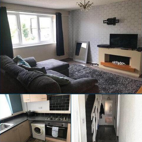 3 bedroom terraced house to rent - St. Giles Road, Birmingham