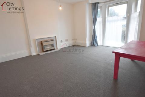 2 bedroom ground floor flat to rent - Zulla Road, Mapperley Park