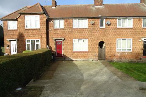 3 bedroom semi-detached house to rent - Newminster Road, Fenham