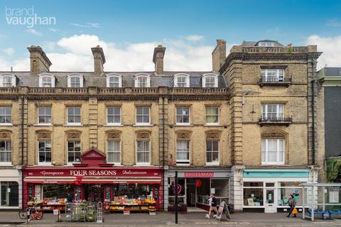 Studio to rent - Church Road, Hove, East Sussex, BN3